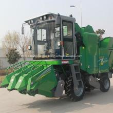new corn cob picker harvester machine