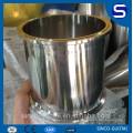 304 316 tri clamp sanitary spool