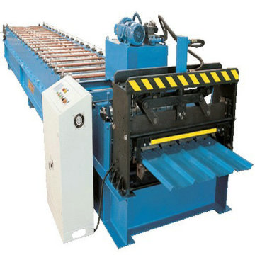 Ibr Cold Roll Forming Machinery