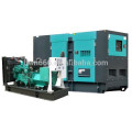Generator 200kva Deutz air-cooled engine power