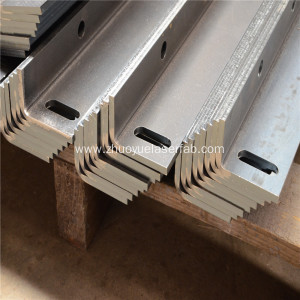 OEM Sheet Metal Bending fabrication
