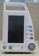 Medical Equipment 7inch Vital Sign Monitor with CE Approved