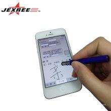 Cadeau pratique très populaire stylo laser multifonctionnel mini led lampe de poche