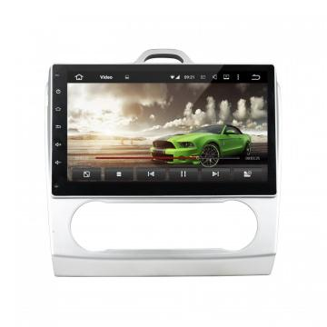 Car Audio Systems GPS voor FOCUS