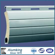 3003/3105 Bobina de aluminio recubierta de color para la caja del obturador