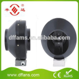 6''in duct booster fan
