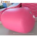 Rollo de aire inflable de la venta caliente para la gimnasia