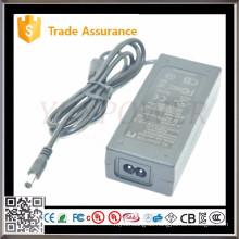 36W 18V 2A Lautsprecheradapter Stromversorgung geräuscharm CE UL GS FCC SAA Doe 6 Ebene