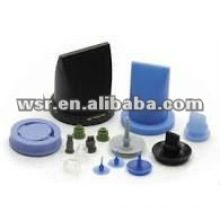 Custom Molded Rubber One way valves