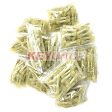 Yellow Waterproof Automotive wire Penyambung elektrik