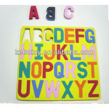 Magnetic alphabet toys