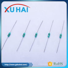 2016 Резистор пленки металла RoHS горячего надувательства высокой мощности RoHS