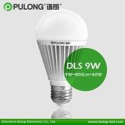 9W Bombilla LED Bulb (Samsung Chip)