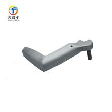 A liga de alumínio personalizada de ADC 12 grande morre as peças da carcaça para as peças de maquinaria