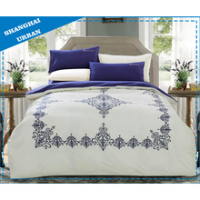 3 PCS Bedding Quilt Cover (Conjunto)