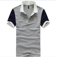 Hot Sale Polo T Shirts Customized Men′s Polo T Shirt Casual Polo Shirts for Men