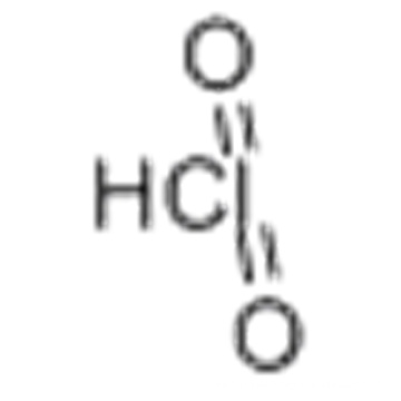 Chlordioxid CAS 10049-04-4