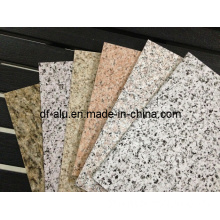 Artistic Aluminum Panel for Curtain Wall Decoration