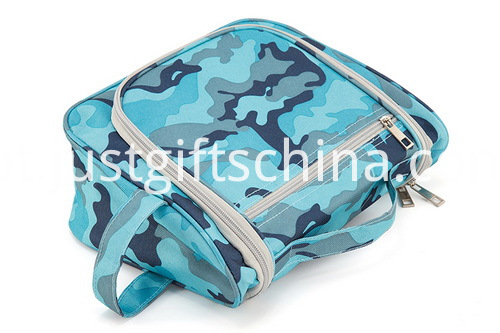 Quality Camouflage Cosmetic Bags - 600D Polyester (3)