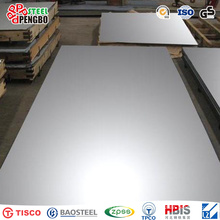 Spangle Galvanized Steel Sheet for Boat