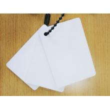 El plástico blanco del tablero de la espuma del PVC de CMD cubre 2440x1220 * 3m m