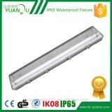 IP65 waterproof lighting fixture CE ROHS T5 T8 waterproof