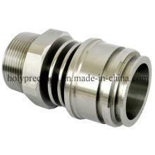 CNC Turning for Auto Parts