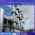 Installation de distillation d'alcool et d'éthanol Equipement industriel de distillation d'alcool et d'éthanol