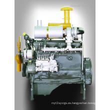 Motor Deutz 6 Cilindros Refrigerado por Agua Td226-6