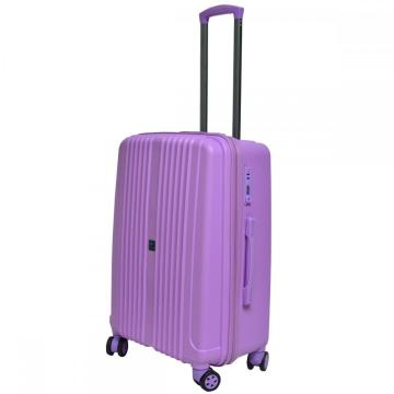 Matched Color New Material PP Luggage Set