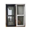 Thermal Break Bridge Aluminium lifting Windows