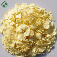 China dried dehydrated garlic slice flakes