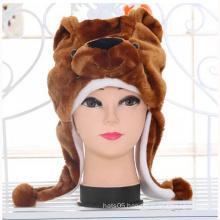 Child Animal Warm Cap (GKA20-A00008)
