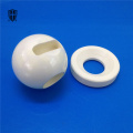 high precision ZrO2 zirconia ceramic ball valve roller