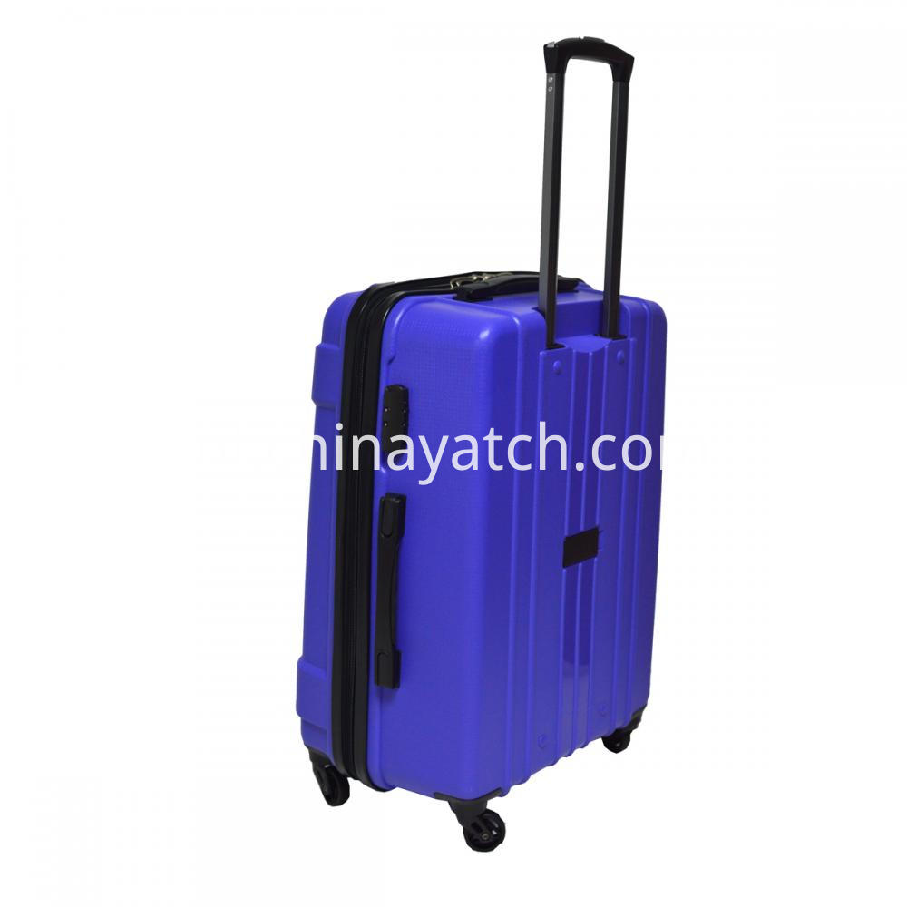 Durable Pp Luggage Set