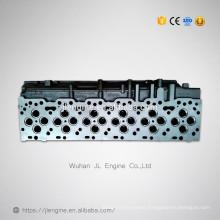 Factory Hot Sale Product ISLE Cylinder Head OEM 4942138 Diesel Engine Part