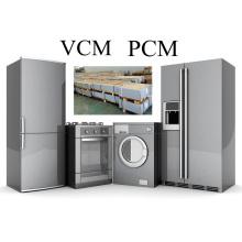 Feuille d'acier de film pour animaux ou PVC pour appareils ménagers