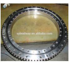 Fabricantes de rolamentos de mesa giratória de alta qualidade para equipamentos de tratamento de água
