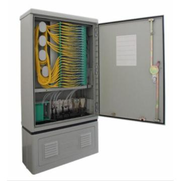 288 Core Optical Fiber Odf Cabinet