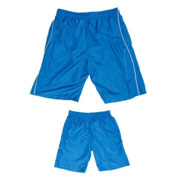 Yj-3011 Mens Polyester Ripstop Pants Shorts Pants