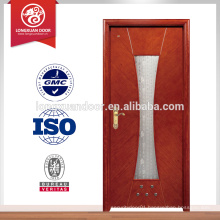 Factory Custom Wooden Building Doors, Screen Fire-Rated Door