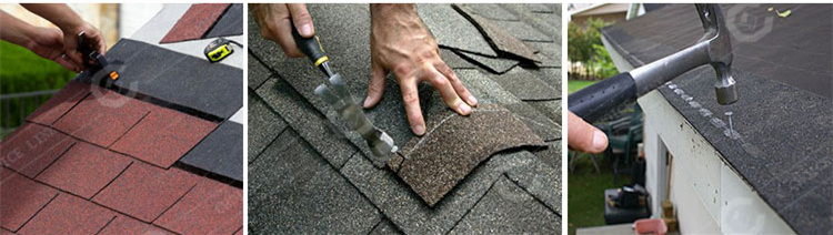 3-02 asphalt shingle
