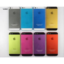 Colorful Iphone Battery Covers For Iphone 5 Replacement Parts Oem