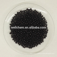 Water soluble organic fertilizer produced from China