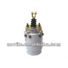 Bomba de freio traseiro Terex 9256203