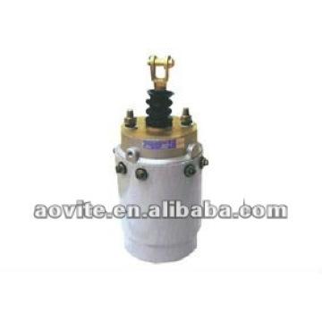 Bomba de freno trasero Terex 9256203