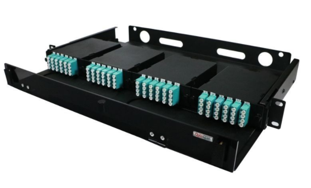 Lc Patch Panel2