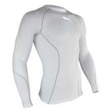 Jersey de compresión de pieles (ARC-036)