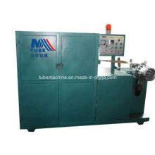 Máquina de Duto Flexível Redonda de Fio de Folha de Alumínio