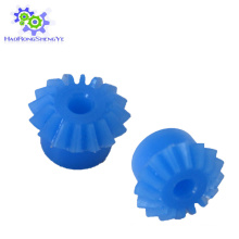 M1*16T Blue Nylon Bevel Gear